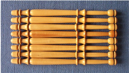 BBB: Bill's Basic Bobbins. Midlands type